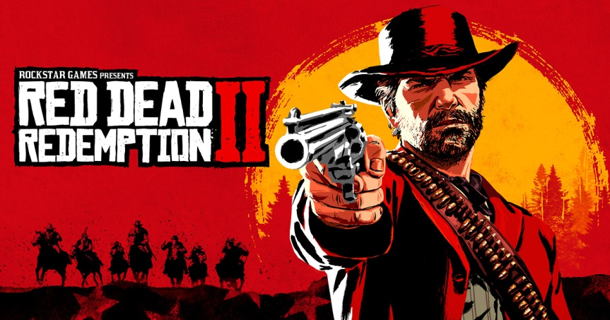 Game-Tipp: Red Dead Redemption 2