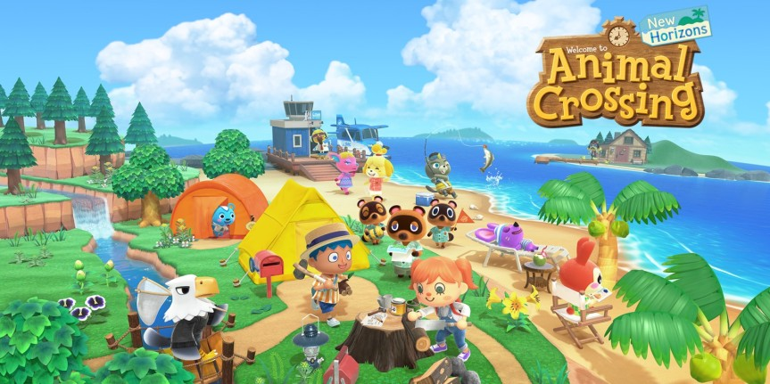 Game-Tipp // Animal Crossing: New Horizons
